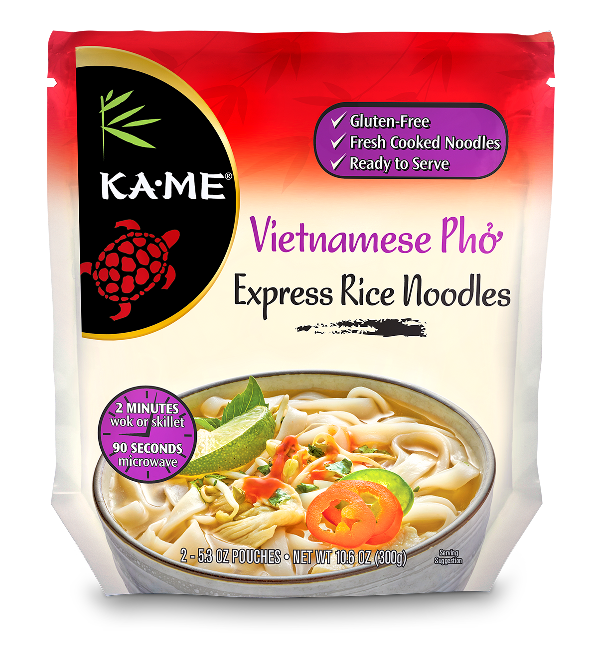 hong kong express rice noodles – ka•me®