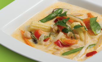 Easy chinese vegetable curry recipes
