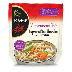 Vietnamese Pho Express Rice Noodles