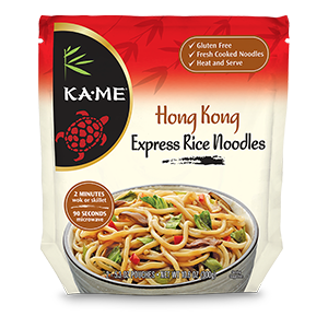 Hong Kong Express Rice Noodles