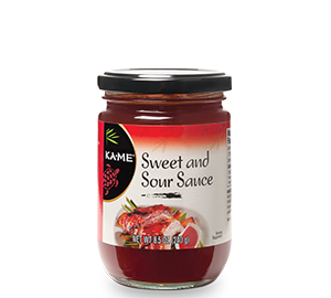 kame sweet and sour sauce